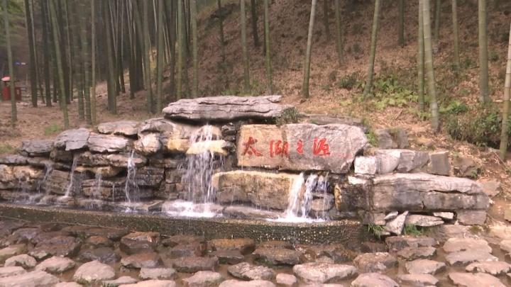 """""""新春福地最年味""""之无锡——宜兴竹海送""""竹""""福 农家新春最年味!"""