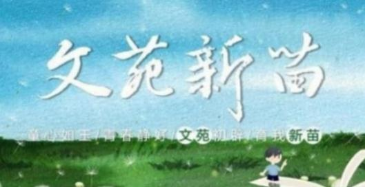 《那些静美的时光》 宿迁中学高二(6)班 陈颖