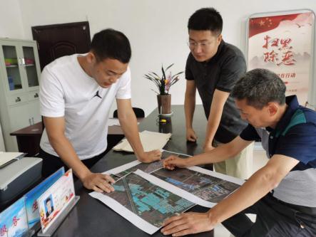 """宿城区埠子镇""""三个务必""""确保 七人普建筑物标绘工作顺利高效"""