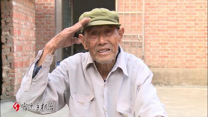跨过鸭绿江丨牛文亮:激战上甘岭 我们用两发炮弹炸掉敌人碉堡!