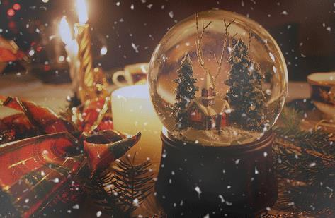 【千万别消费】铠普盾-蓝火旗舰店圣诞狂欢进店即有礼