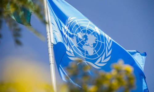 联合国报告预测今年全球经济增长4.7%