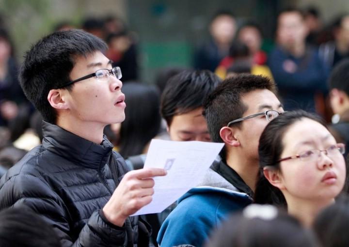 江苏2021年度考试录用公务员面试举行 首次出现半结构化面试形式