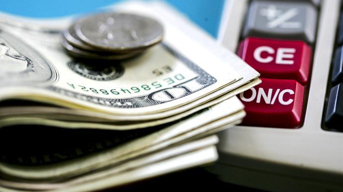国家外汇管理局:2月末我国外汇储备32050亿美元