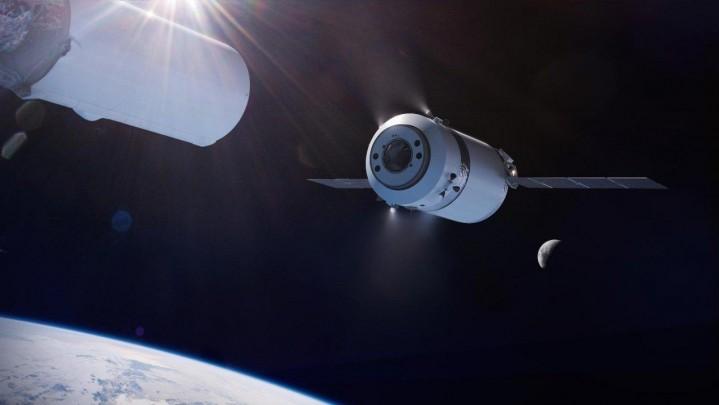 SpaceX披露星舰首个轨道飞行计划,将在夏威夷海岸着陆