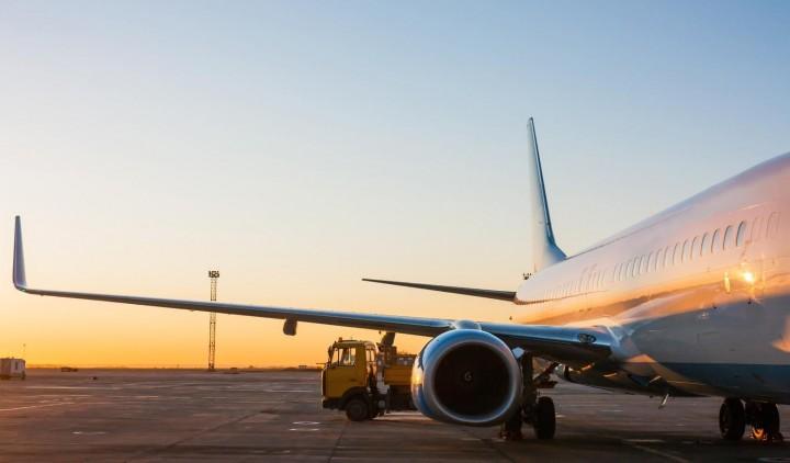 民航局:4月旅客运输量同比增205.5%,创去年以来新高