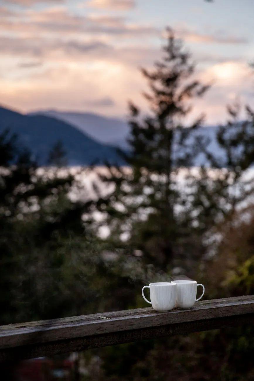 【夜读】人生如茶,慢慢沉淀