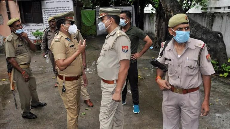 3名印度人强闯尼泊尔国境,1人被击毙1人失踪
