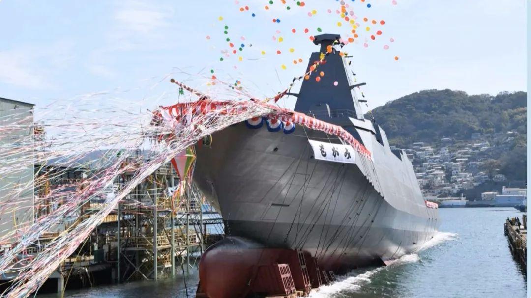 日本新型舰艇扎堆入列 潜艇总数将创二战后新高