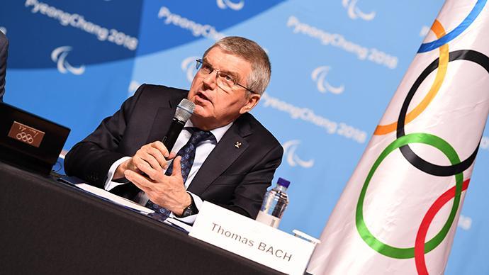 巴赫成为国际奥委会主席选举唯一候选人