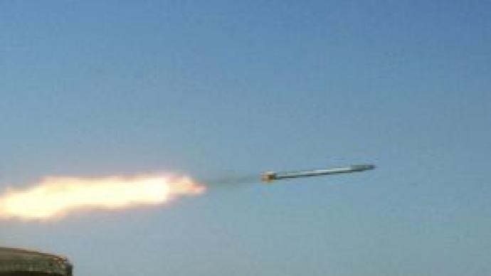 叙利亚北部遭导弹袭击 致1人死亡18人受伤