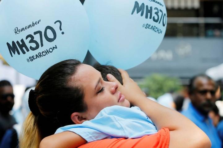 马来西亚交通部:将与中澳合作继续寻求MH370失事真相