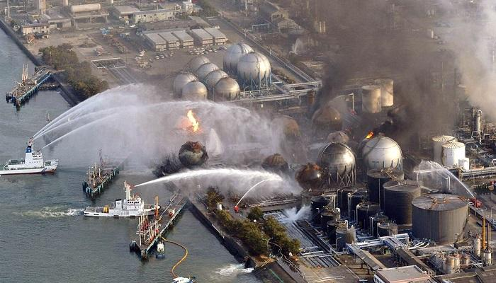 日本东电社长承诺将完成福岛核反应堆报废和重建
