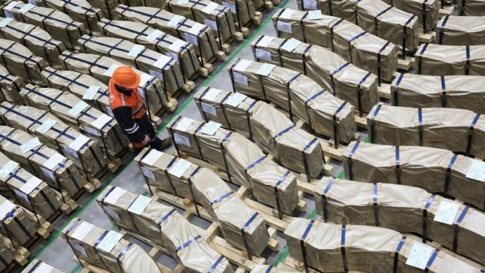 国务院国资委:1-8月央企累计实现净利润同比增长91%