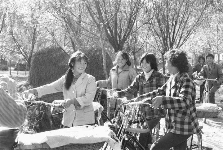 【中国共产党在江苏历史展】你认识耿车的他们吗?