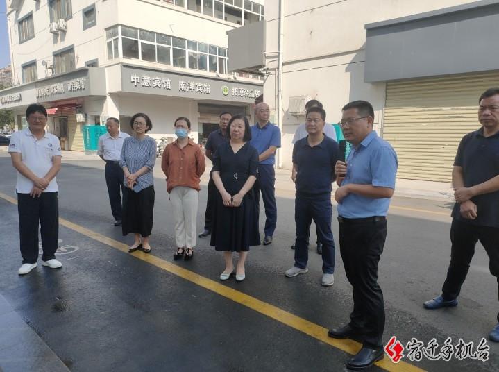 市政协开展城市生活污水处理提质增效专题民主监督